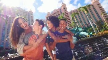 Nassau Paradise Island TV Spot, 'Better in the Bahamas: Non-Stop Flights' - Thumbnail 4