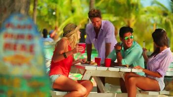 Nassau Paradise Island TV Spot, 'Better in the Bahamas: Non-Stop Flights' - Thumbnail 5