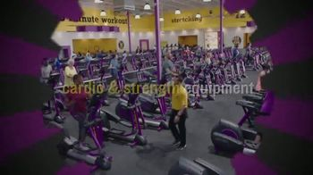 Planet Fitness PF Black Card TV Spot, 'Free Fitness Training'