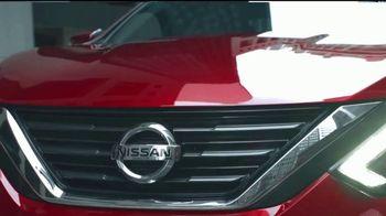 Nissan TV Spot, 'Rush Hour' - Thumbnail 1