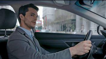 Nissan TV Spot, 'Rush Hour' - Thumbnail 2