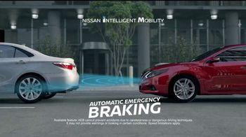 Nissan TV Spot, 'Rush Hour' - Thumbnail 5