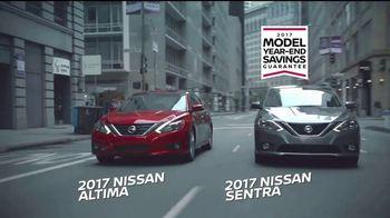 Nissan TV Spot, 'Rush Hour' - Thumbnail 7