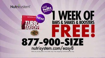 Nutrisystem Easy 8 TV Spot, 'Best Program Ever' - Thumbnail 7