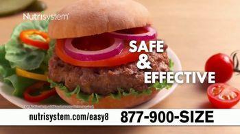 Nutrisystem Easy 8 TV Spot, 'Best Program Ever' - Thumbnail 3