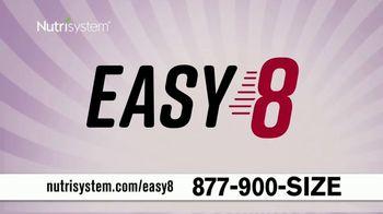 Nutrisystem Easy 8 TV Spot, 'Best Program Ever' - Thumbnail 4