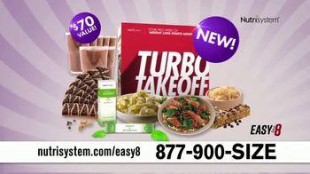 Nutrisystem Easy 8 TV Spot, 'Best Program Ever' - Thumbnail 5