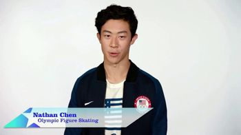 The More You Know TV Spot, 'Universal Message' Featuring Nathan Chen - Thumbnail 2