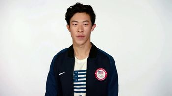 The More You Know TV Spot, 'Universal Message' Featuring Nathan Chen - Thumbnail 3