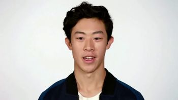 The More You Know TV Spot, 'Universal Message' Featuring Nathan Chen - Thumbnail 4