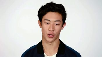The More You Know TV Spot, 'Universal Message' Featuring Nathan Chen - Thumbnail 5