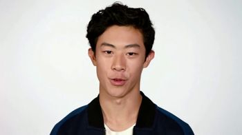 The More You Know TV Spot, 'Universal Message' Featuring Nathan Chen - Thumbnail 6