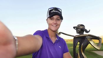 LPGA TV Spot, 'Next Wave' Featuring Lexi Thompson - 73 commercial airings