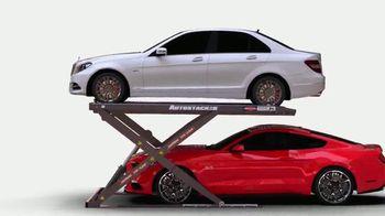 Autostacker TV Spot, 'Home Car Lift System' - Thumbnail 3
