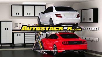 Autostacker TV Spot, 'Home Car Lift System' - Thumbnail 7