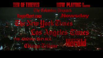Den of Thieves - Alternate Trailer 18