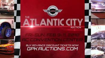 GPK Auctions TV Spot, '2018 Atlantic City Auction & Car Show' - Thumbnail 8