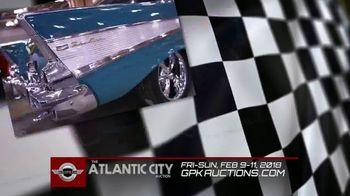 GPK Auctions TV Spot, '2018 Atlantic City Auction & Car Show' - Thumbnail 2