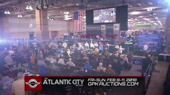 GPK Auctions TV Spot, '2018 Atlantic City Auction & Car Show' - Thumbnail 3