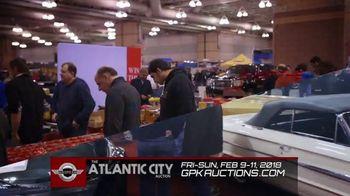 GPK Auctions TV Spot, '2018 Atlantic City Auction & Car Show' - Thumbnail 4