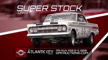 GPK Auctions TV Spot, '2018 Atlantic City Auction & Car Show' - Thumbnail 5