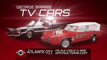 GPK Auctions TV Spot, '2018 Atlantic City Auction & Car Show' - Thumbnail 6
