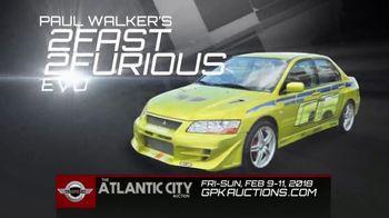 GPK Auctions TV Spot, '2018 Atlantic City Auction & Car Show' - Thumbnail 7