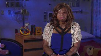 Shriners Hospitals for Children TV Spot, 'Kechi's Story' - 78 commercial airings