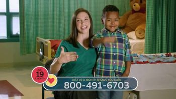 Shriners Hospitals for Children TV Spot, 'Kechi's Story' - Thumbnail 9