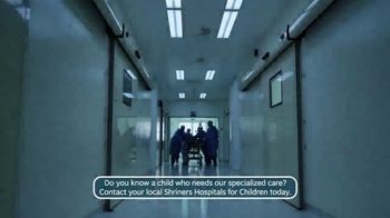 Shriners Hospitals for Children TV Spot, 'Kechi's Story' - Thumbnail 4