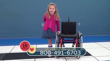 Shriners Hospitals for Children TV Spot, 'Kechi's Story' - Thumbnail 7
