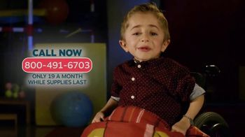 Shriners Hospitals for Children TV Spot, 'Kechi's Story' - Thumbnail 8