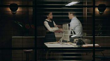 RAINN TV Spot, 'The Boss' Featuring David Schwimmer, Zazie Beetz - Thumbnail 1