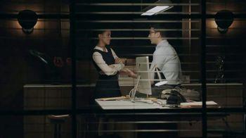 RAINN TV Spot, 'The Boss' Featuring David Schwimmer, Zazie Beetz - Thumbnail 2