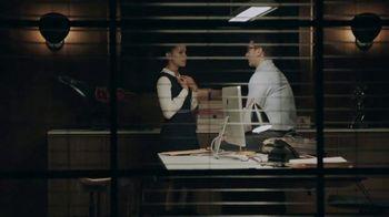 RAINN TV Spot, 'The Boss' Featuring David Schwimmer, Zazie Beetz - Thumbnail 3