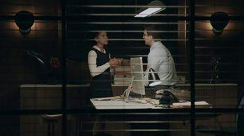 RAINN TV Spot, 'The Boss' Featuring David Schwimmer, Zazie Beetz - Thumbnail 5
