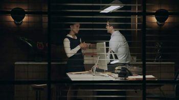 RAINN TV Spot, 'The Boss' Featuring David Schwimmer, Zazie Beetz - Thumbnail 6