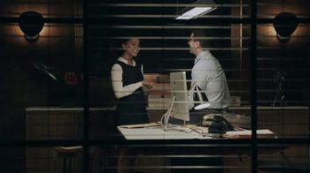 RAINN TV Spot, 'The Boss' Featuring David Schwimmer, Zazie Beetz - Thumbnail 7