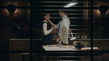 RAINN TV Spot, 'The Boss' Featuring David Schwimmer, Zazie Beetz - Thumbnail 8