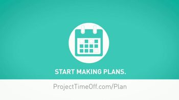 Project: Time Off TV Spot, 'National Plan for Vacation Day: FOMO' - Thumbnail 10