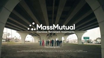 MassMutual TV Spot, 'The Unsung: Notice One Another' - Thumbnail 9