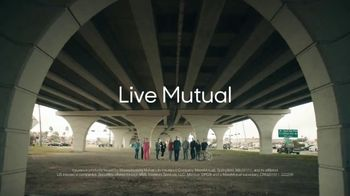 MassMutual TV Spot, 'The Unsung: Notice One Another' - Thumbnail 8