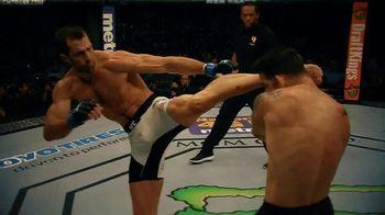 UFC 221 TV Spot, 'Romero vs. Rockhold: Best Athletes'