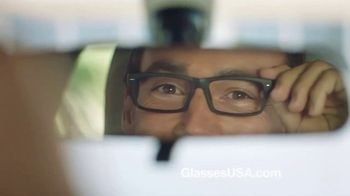 GlassesUSA.com TV Spot, 'Descúbrelo' [Spanish] - Thumbnail 3