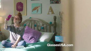 GlassesUSA.com TV Spot, 'Descúbrelo' [Spanish] - Thumbnail 7