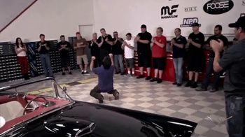 Motor Trend OnDemand TV Spot, 'Overhaulin': Let the Fun Begin' - Thumbnail 10