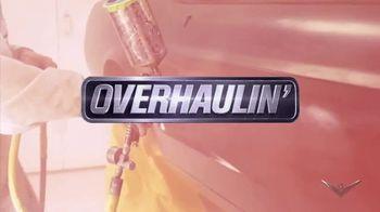 Motor Trend OnDemand TV Spot, 'Overhaulin': Let the Fun Begin' - Thumbnail 5