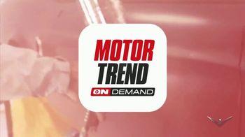 Motor Trend OnDemand TV Spot, 'Overhaulin': Let the Fun Begin' - Thumbnail 6