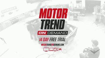 Motor Trend OnDemand TV Spot, 'Overhaulin': Let the Fun Begin' - Thumbnail 9
