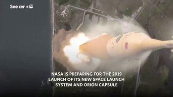 Seeker TV Spot, 'Science Channel: Exploration Mission One'